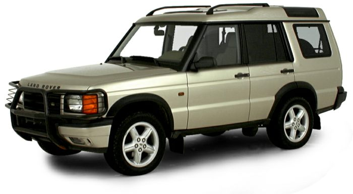 2000 land rover discovery specs safety rating mpg - Land rover discovery interior dimensions ...