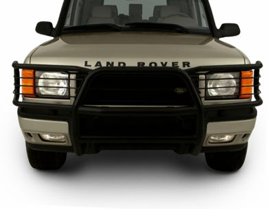 Grille  2000 Land Rover Discovery