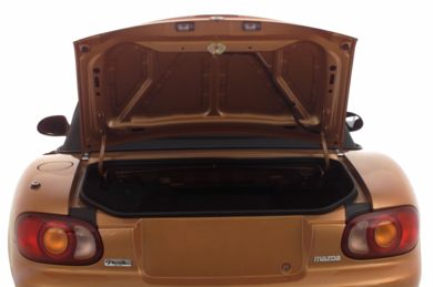 Trunk/Cargo Area/Pickup Box 2000 Mazda MX-5 Miata
