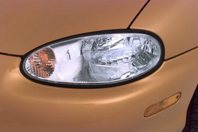 Headlamp  2000 Mazda MX-5 Miata