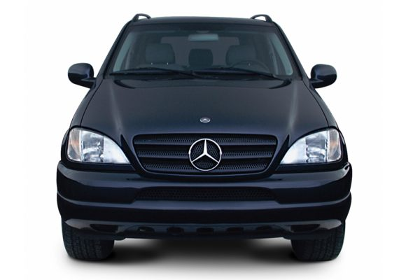2000 mercedes benz ml430 pictures photos carsdirect for Mercedes benz ml430