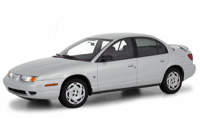2000 Saturn Sl2 Specs Safety Rating Amp Mpg Carsdirect