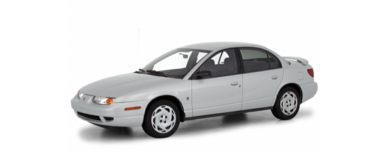 Profile 2000 Saturn SL2