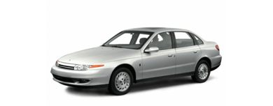 Profile 2000 Saturn LS1