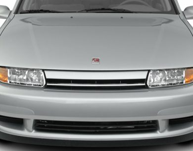 Grille  2000 Saturn LW1