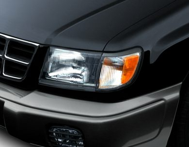 Headlamp  2000 Subaru Forester
