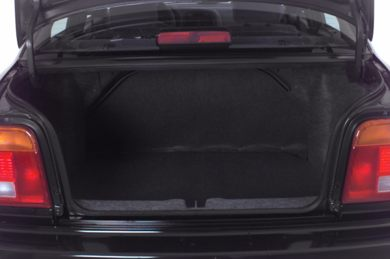Trunk/Cargo Area/Pickup Box 2000 Suzuki Esteem
