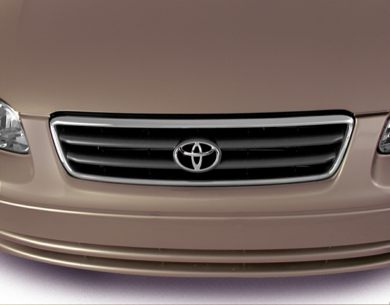 Grille  2000 Toyota Camry