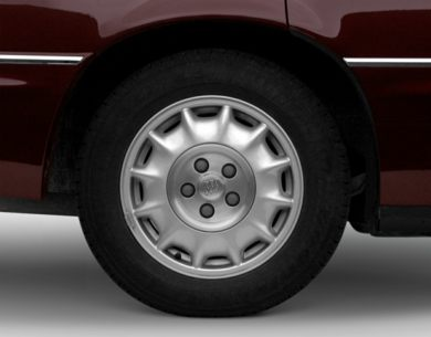 Tires 2001 Buick Park Avenue