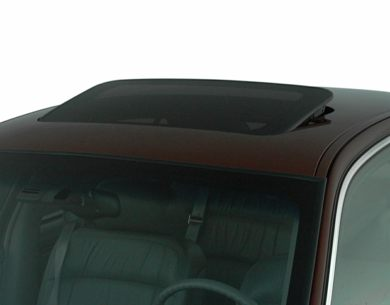 Moonroof/Sunroof(open)  2001 Buick Park Avenue