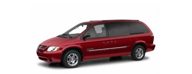 Profile 2001 Dodge Grand Caravan