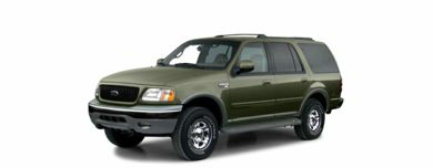 Profile 2001 Ford Expedition