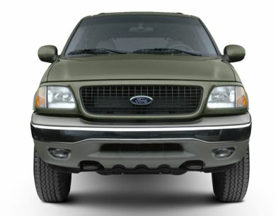 Grille  2001 Ford Expedition