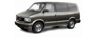 Profile 2001 GMC Safari
