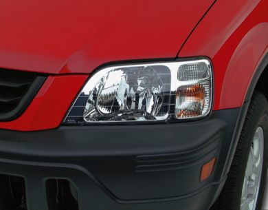 Headlamp  2001 Honda CR-V
