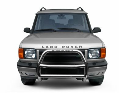 Grille  2001 Land Rover Discovery