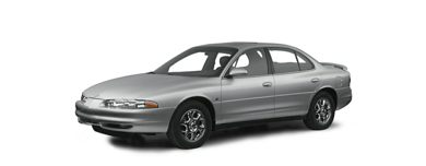 Profile 2001 Oldsmobile Intrigue
