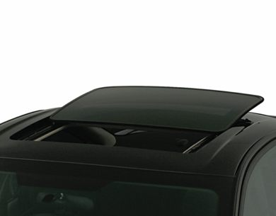 Moonroof/Sunroof(open)  2001 Saturn SC2