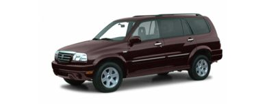 Profile 2001 Suzuki Grand Vitara XL-7