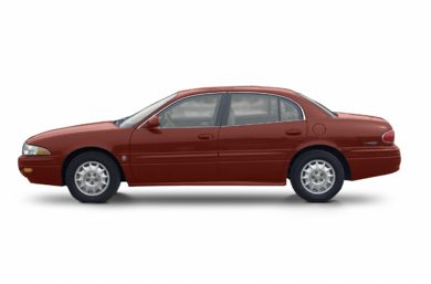 2002 Buick LeSabre Specs Safety Rating  MPG  CarsDirect