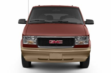 Grille  2002 GMC Safari