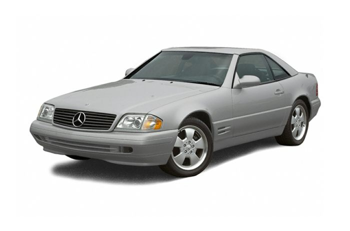 2002 mercedes benz sl500 specs safety rating mpg