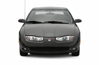 Grille  2002 Saturn S-Series