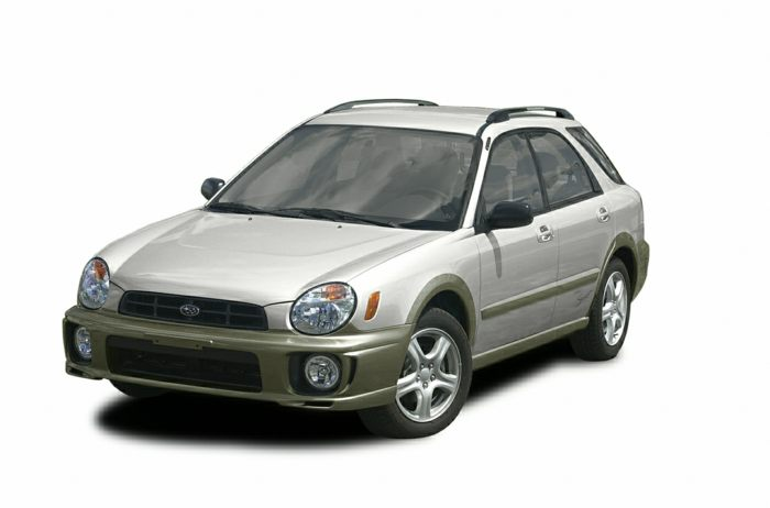 2002 subaru impreza outback sport specs safety rating. Black Bedroom Furniture Sets. Home Design Ideas