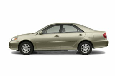 2002 toyota camry specs safety rating mpg carsdirect. Black Bedroom Furniture Sets. Home Design Ideas