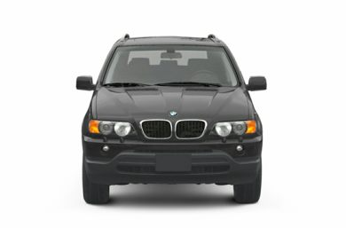 Grille  2003 BMW X5