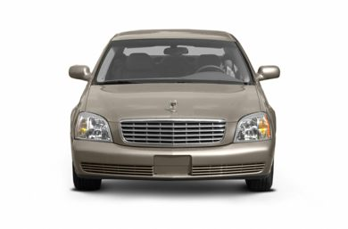 Grille  2003 Cadillac DeVille
