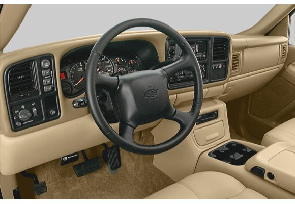 2003 Chevrolet Suburban 1500 Pictures & Photos - CarsDirect