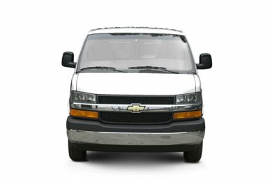 Grille  2003 Chevrolet Express