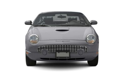 Grille  2003 Ford Thunderbird