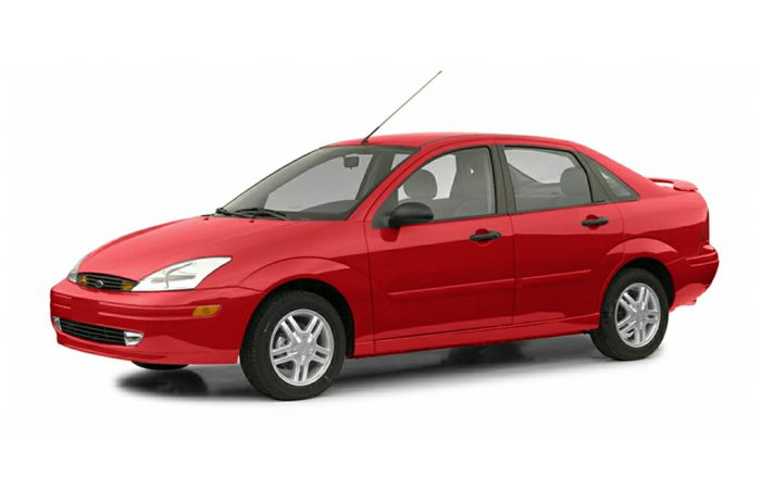 2003 ford focus specs safety rating mpg carsdirect. Black Bedroom Furniture Sets. Home Design Ideas