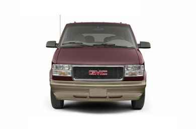 Grille  2003 GMC Safari