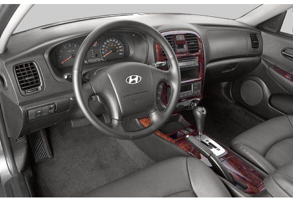 2003 Hyundai Sonata Pictures Amp Photos Carsdirect