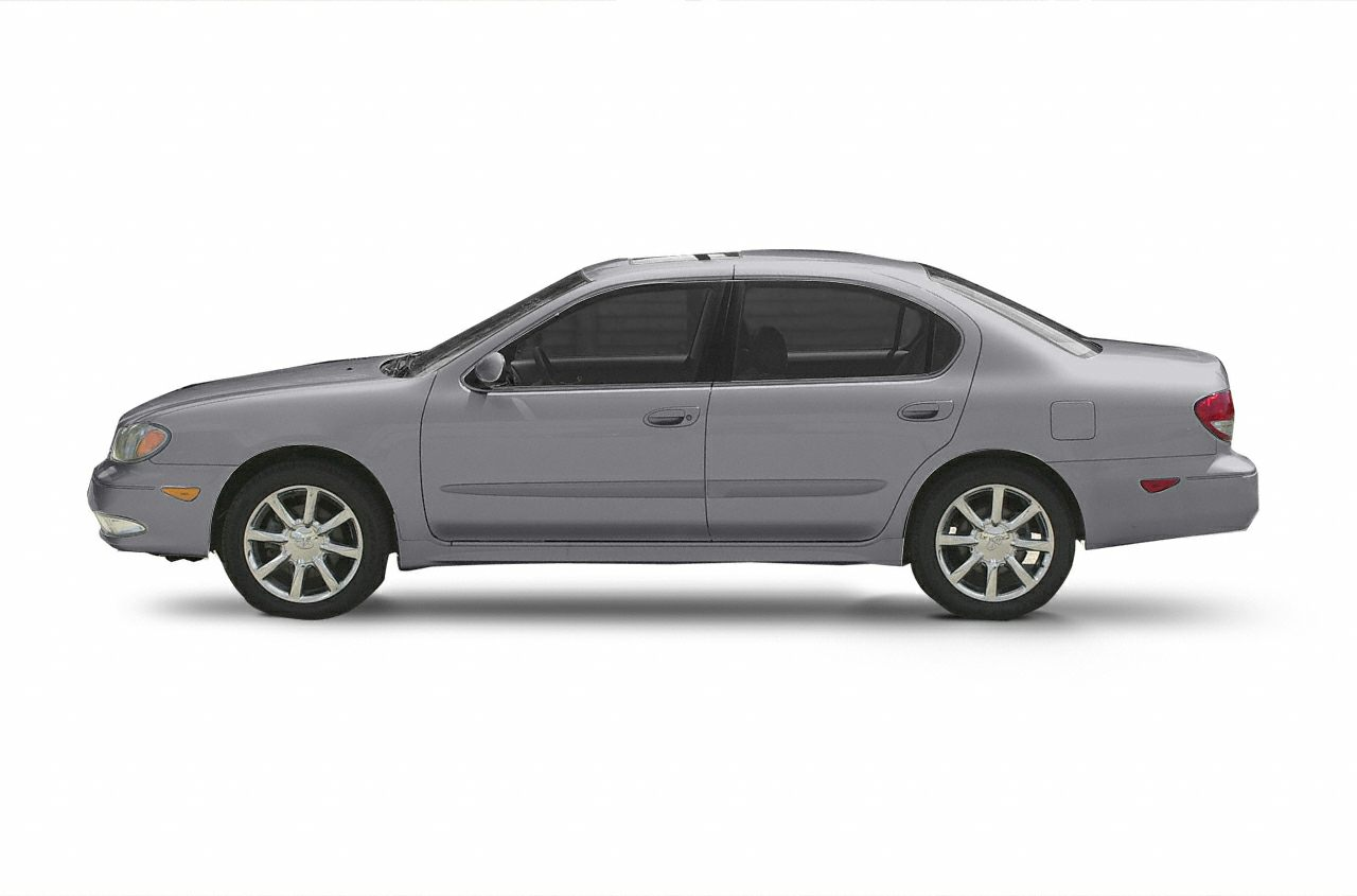 2003 Infiniti I35 Specs Safety Rating Amp Mpg Carsdirect
