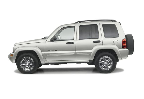 2003 jeep liberty pictures photos carsdirect. Black Bedroom Furniture Sets. Home Design Ideas