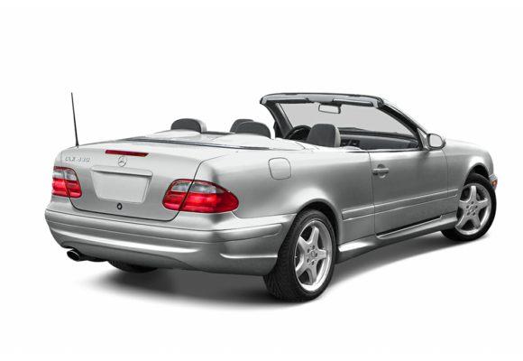 2003 mercedes benz clk430 pictures photos carsdirect for 2003 mercedes benz clk430