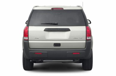 2003 saturn vue styles features highlights. Black Bedroom Furniture Sets. Home Design Ideas