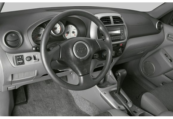 2003 Toyota Rav4 Pictures Amp Photos Carsdirect
