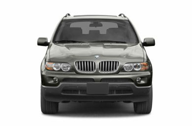 Grille  2004 BMW X5