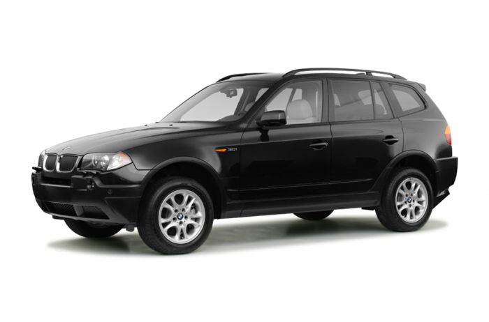 2004 bmw x3 specs safety rating mpg carsdirect. Black Bedroom Furniture Sets. Home Design Ideas