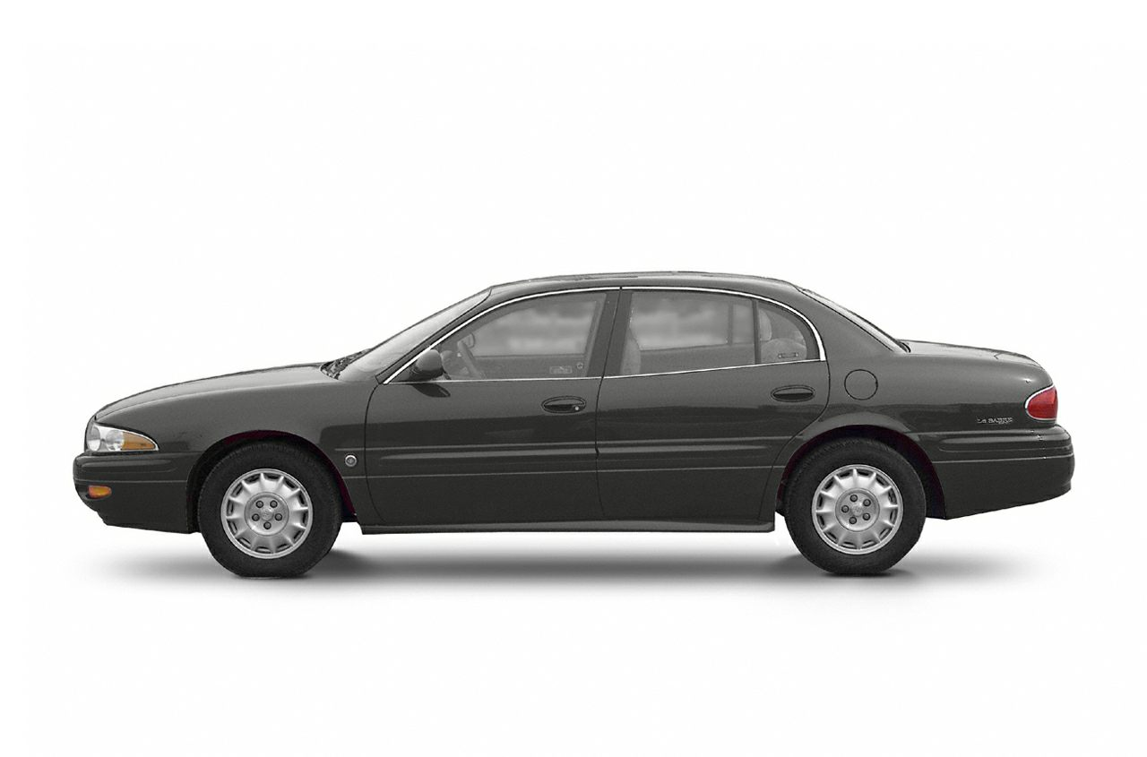 See 2004 Buick Lesabre Color Options Carsdirect