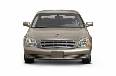 Grille  2004 Cadillac DeVille