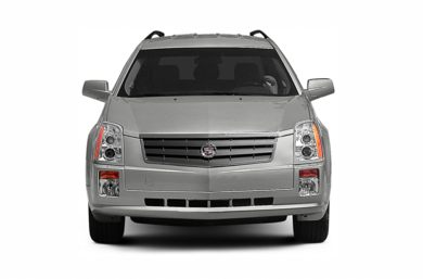 Grille  2004 Cadillac SRX
