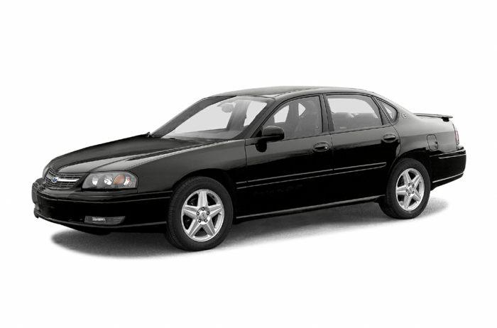 2004 chevrolet impala specs safety rating mpg carsdirect. Black Bedroom Furniture Sets. Home Design Ideas