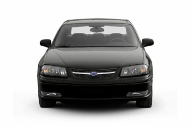 Grille  2004 Chevrolet Impala