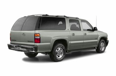 2004 chevrolet suburban 1500 specs safety rating mpg. Black Bedroom Furniture Sets. Home Design Ideas
